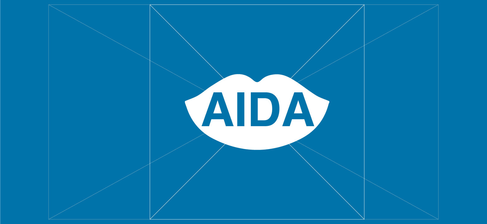 AIDA: Attention, Interest, Desire, Action