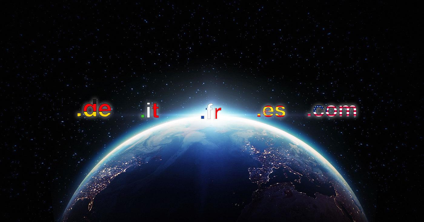 Globe Domains